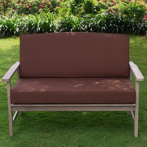 Englewood Sofa with Cushion