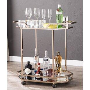 Howe Bar Cart by Mercer41