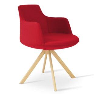 sohoConcept Dervish Sword Chair