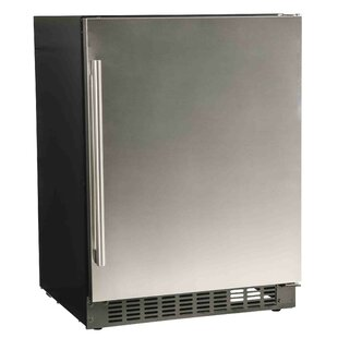 5.1 Cu. Ft. Mini Refrigerator by Azure Home Products Modern