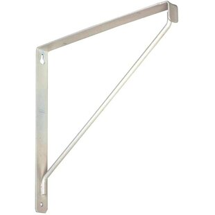 Stanley Tools Closet Shelf Bracket