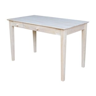 August Grove Clementine Writing Desk