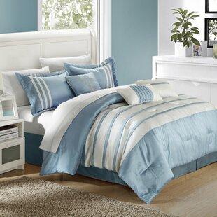Princeton 7 Piece Comforter Set
