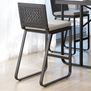 Cottrill Bar Stool By Bay Isle Home