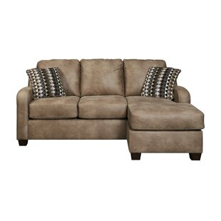 Reviews Nostrand Queen Chaise Sleeper Sofa by Red Barrel Studio Reviews (2019) & Buyer's Guide