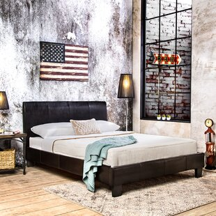 Windal Upholstered Platform Bed