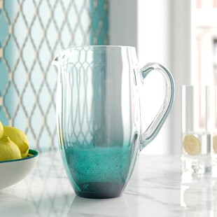 Fizz 1.9 L Jug By The DRH Collection