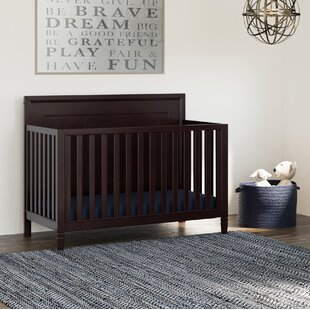 Nightingale 4-in-1 Convertible Crib by Storkcraft