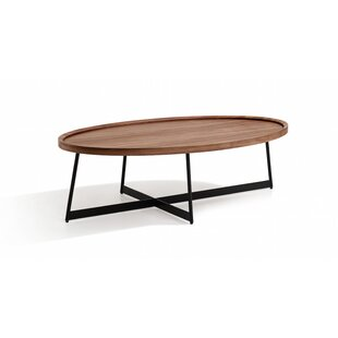 Teagan Coffee Table by Fou..