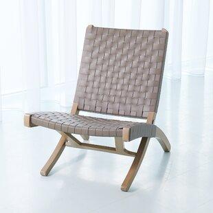 Studio A Home Safari Lounge Chair