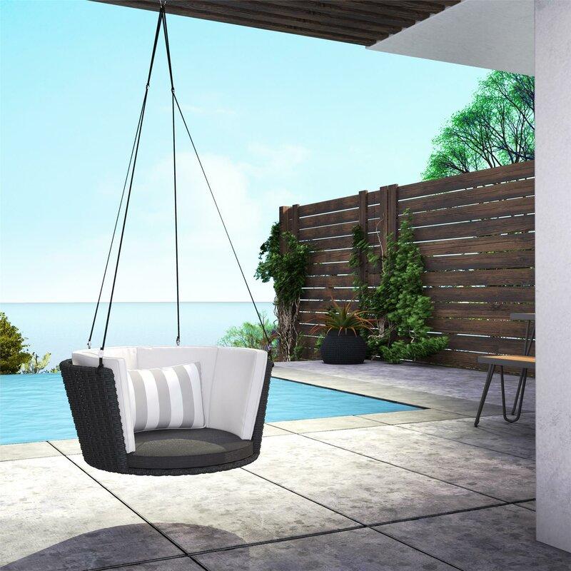 Novogratz Sally Patio Hanging Porch