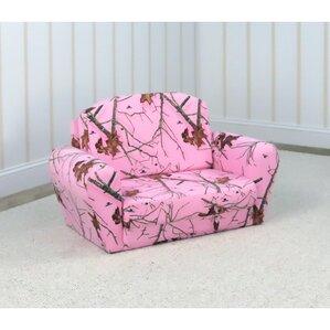 Sweet Dreamer Kids Sofa by Mossy Oak