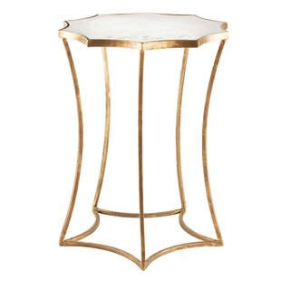 Aidan Gray Astre End Table