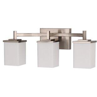 3-Light Vanity Light by Efficient Lighting