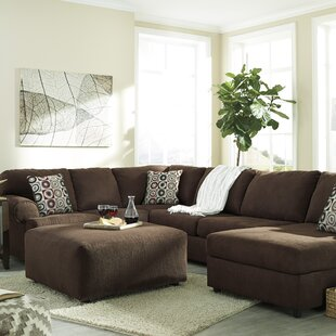 Carrigan Sectional