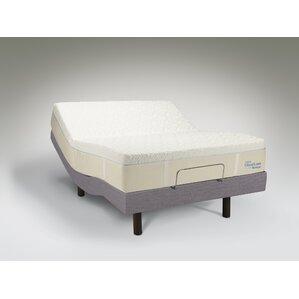 tempurergo adjustable bed