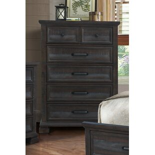 Upney 6 Drawer Chest by Gracie Oaks Reviews