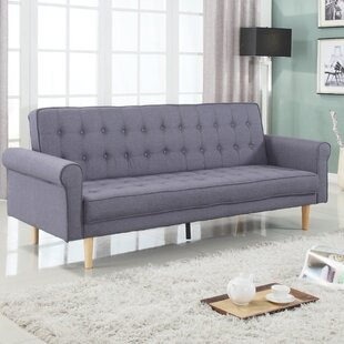 Savings Convertible Sofa by Madison Home USA Reviews (2019) & Buyer's Guide