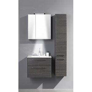 Belfry Bathroom 61 cm Wandmontierter Waschtisch ..