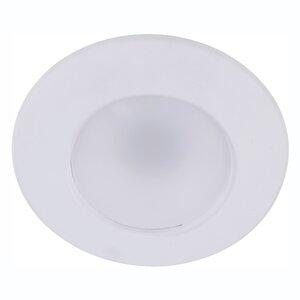4 LED Recessed Trim