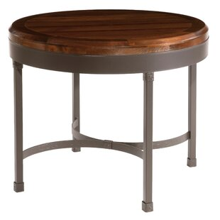 Royall End Table by Loon Peak