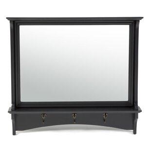 Stella Coat Rack Mirror
