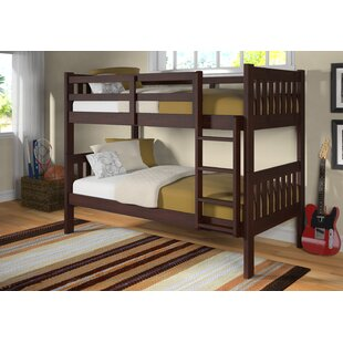 Find for Solar Twin over Twin Bunk Bed by Harriet Bee Reviews (2019) & Buyer's Guide