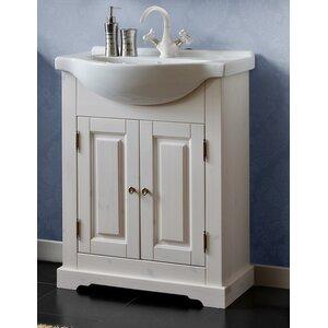 Belfry Bathroom 65 cm Waschtisch Reinga
