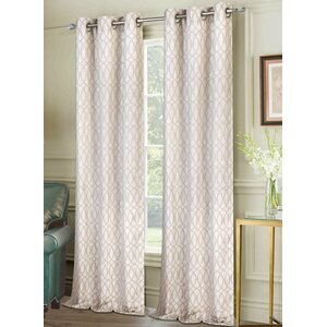 Vera Curtain Panels (Set of 2)