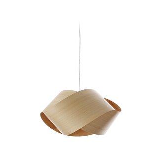 LZF Nut 1-Light Novelty Pendant