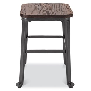 Pennington 18.25 Bar Stool (Set of 2) by Williston Forge