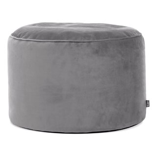 Genevieve Pouffe By Canora Grey