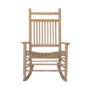 Jumbo Rocking Chair Beecham Swings