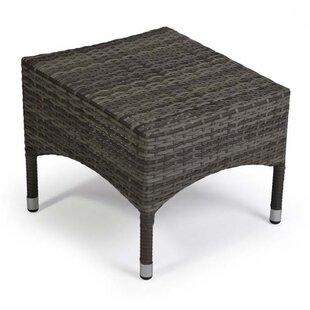 Viramontes Footstool By Sol 72 Outdoor