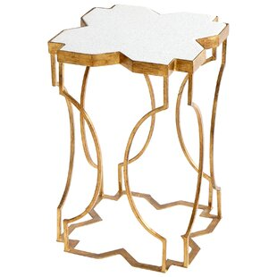 Aurelia End Table by Cyan Design