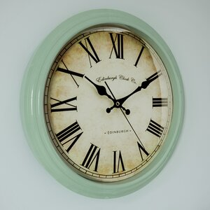 Bouie 36cm Wall Clock