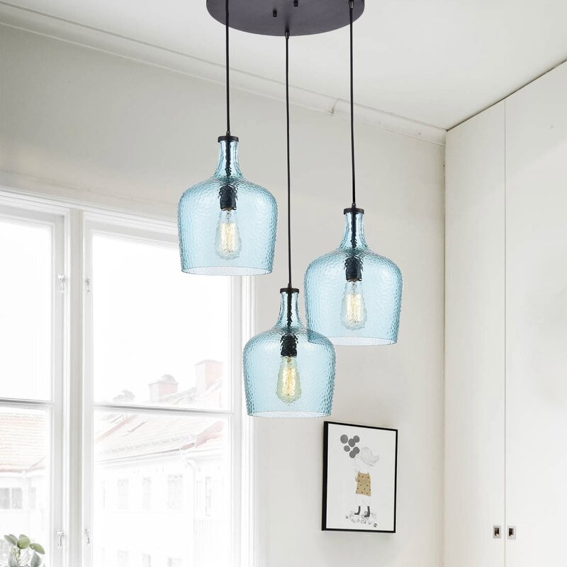 Cluster Pendants Youu0027ll Love | Wayfair