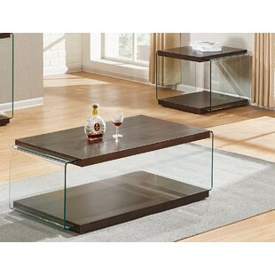 Grose 2 Piece Coffee Table Set