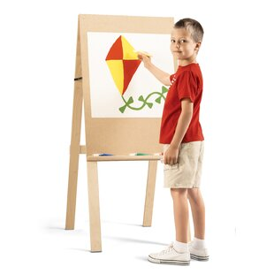 Folding Board Easel by Young Time
