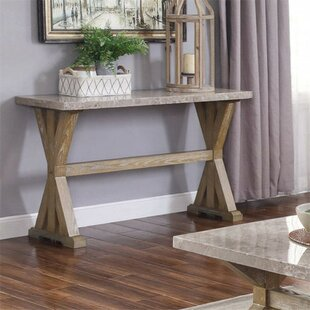 Euan Console Table by One Allium Way