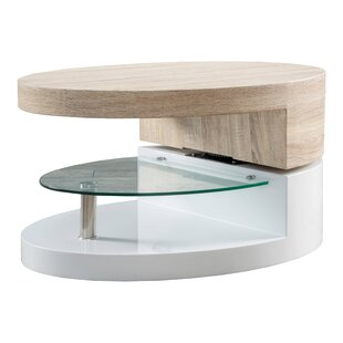 Delwood Coffee Table