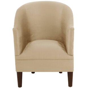Diana Barrel Chair by Alcott Hill Top Reviews