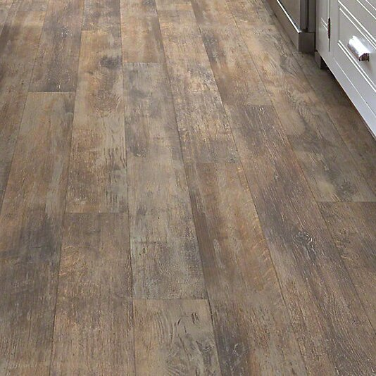 Shaw Floors Momentous 543 X 4772 X 794mm Laminate Flooring In
