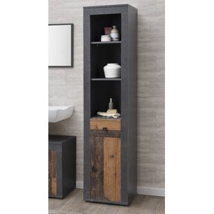 Bela 40cm X 178cm Free Standing Cabinet By Ebern Designs