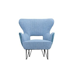 Mousseau Armchair by Turn on the Brights