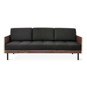archive sofa - Exposed Wood Frame Sofa