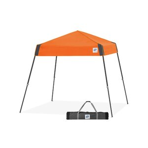 Vist 8 Ft. W x 8 Ft. D Steel Pop-Up Canopy