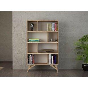 Irvine Bookcase By Ebern Designs