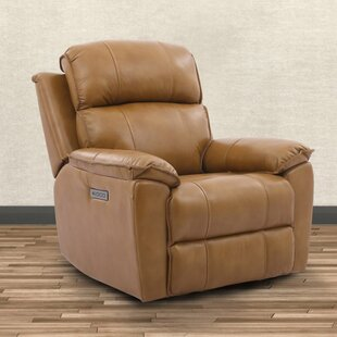 Shop for Mondale Power Wall Hugger Recliner by Red Barrel Studio Reviews (2019) & Buyer's Guide
