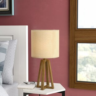 Read Reviews Eisenberg 21 Table Lamp By Union Rustic